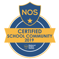 NOS Certified School Community 2019